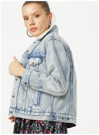 Levi's® Ceket İndigo